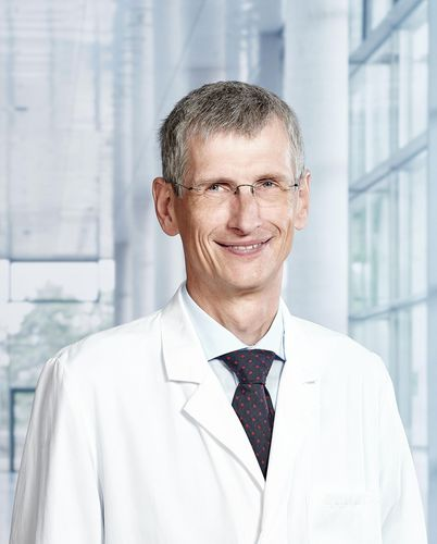 Professor Thomas Seufferlein