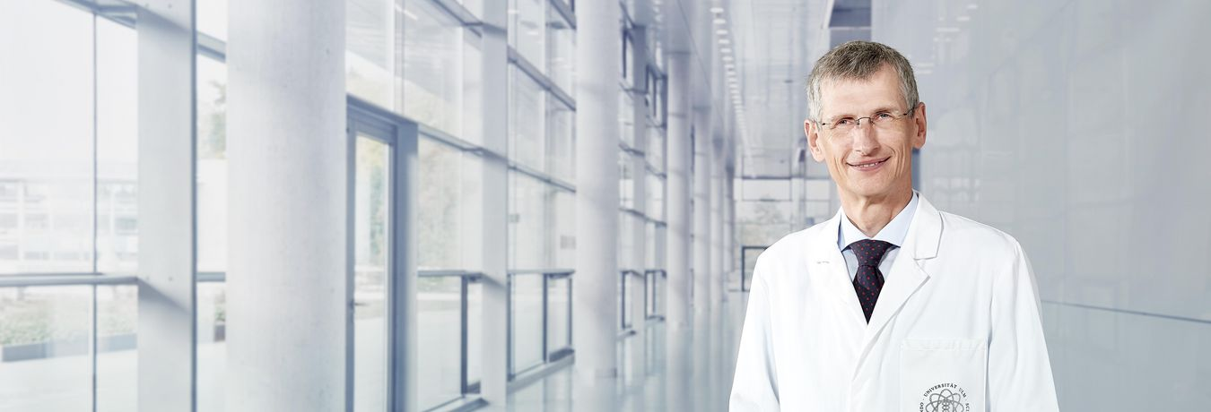 Innere Medizin I | Universitätsklinikum Ulm