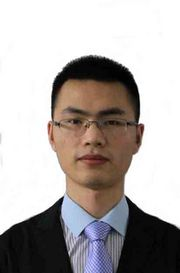 Profilbild von Hao Li, Medical Doctorate Student